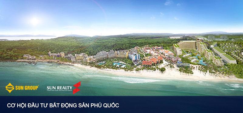 Premier Village Phú Quốc Resort - cơ hội đầu tư bất động sản đầy tiềm năng