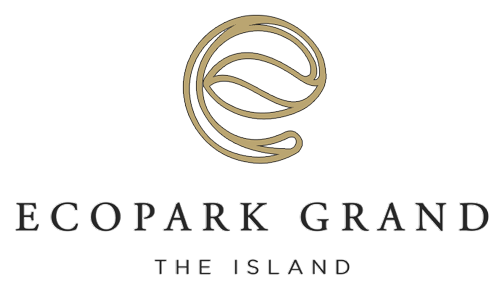 Ecopark Grand The Island