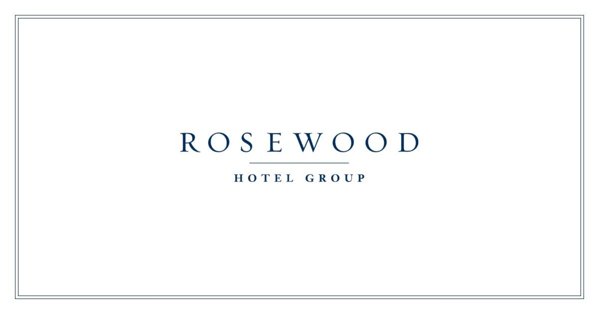 Roswood Hotel Group - top 5 thương hiệu khách sạn sang trọng nhất thế giới