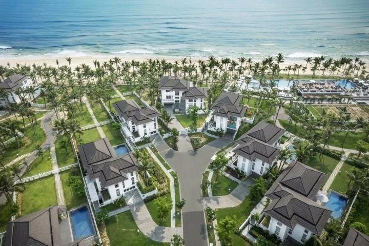 Phong cách nghỉ dưỡng chỉ có tại Sun Premier Village Hạ Long