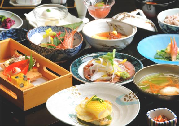 Hải sản Nhật từ thương hiệu Tribe Holdings Japan