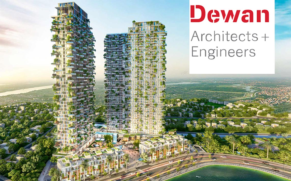 dewan architects