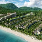Titan Group - Dự án Kem Beach Resort - Sun Premier Village Kem Beach Resort