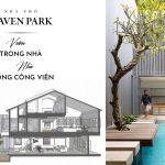Titan Group - Dự án Nhà phố Haven Park Ecopark