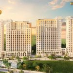 Titan Group - Dự án Phân khu The Hill Sun Grand City Hillside Residence