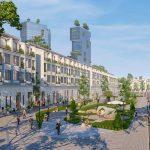 Titan Group - Dự án Resort Vịnh Ngọc Ecorivers Hải Dương
