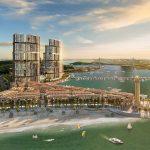 Titan Group - Dự án Sun Marina Town