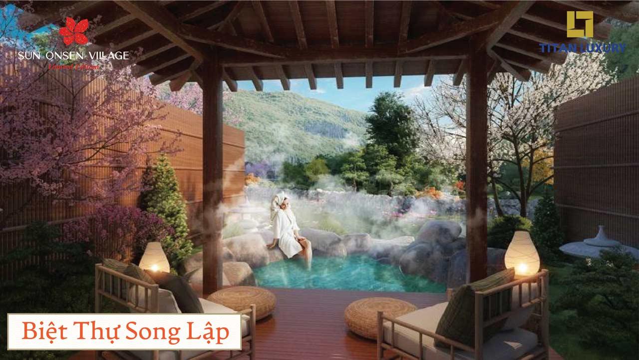 Sun Onsen Village cú hích giúp Quảng Ninh trở thành điểm đến du lịch 4 mùa