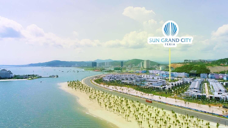 biet thu sun grand city feria huong tay bac