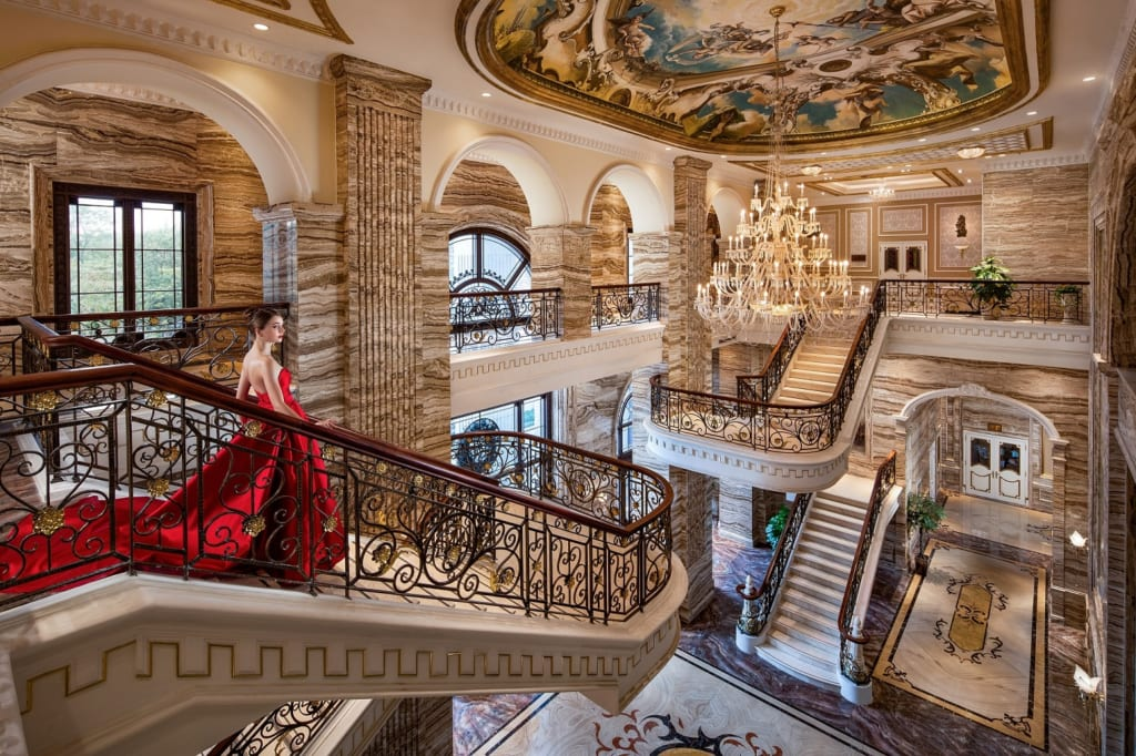 Branded Residences hấp dẫn giới thượng lưu