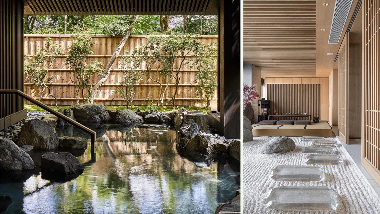 tiện ích chung cư Swan Park Onsen Ecopark