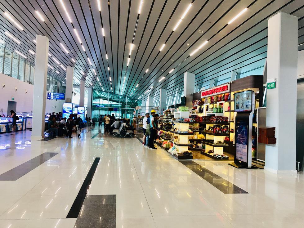 Dự án mở rộng CHK quốc tế Phú Quốc chính thức đưa vào khai thác từ ngày 15/12