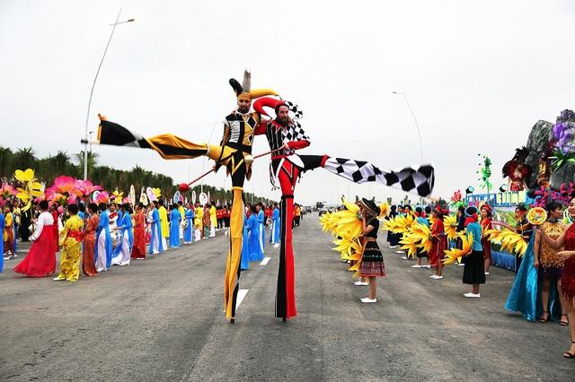 le hoi su kien ha long - carnaval-ha-long-2019