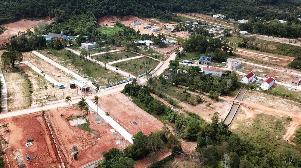Cơn sốt đất gây hệ lụy nghiêm trọng cho phát triển kinh tế khu vực