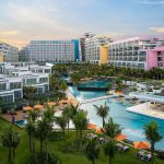 Titan Group - Dự án Premier Residences Phu Quoc Emerald Bay - Condotel Bãi Kem