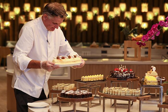 Phong cách ẩm thực đa dạng, tinh tế sẽ thỏa mãn những thực khách khó tính nhất
