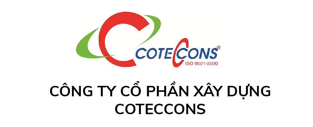 Coteccons thầu Swan Lake Residences