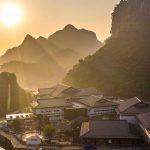 Titan Group - Dự án Biệt thự khoáng nóng Yoko Onsen Quang Hanh - Yoko Onsen Villa