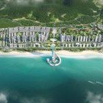 Titan Group - Dự án Tháp Domino Hạ Long - Biểu tượng mới của Quảng Ninh