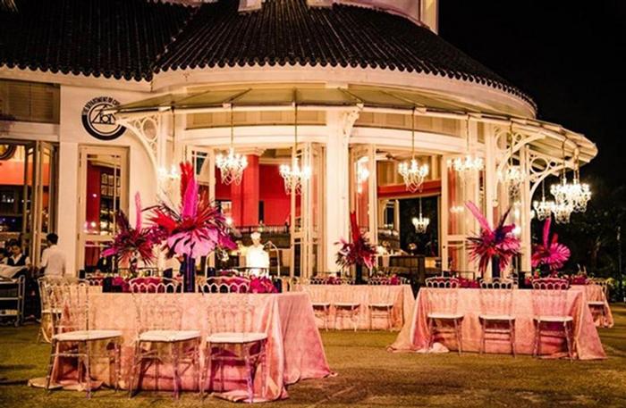 JW Marriott Phu Quoc được lựa chọn trở thành địa điểm tổ chức của cặp đôi tỷ phú Ấn Độ trong tháng 3/2019