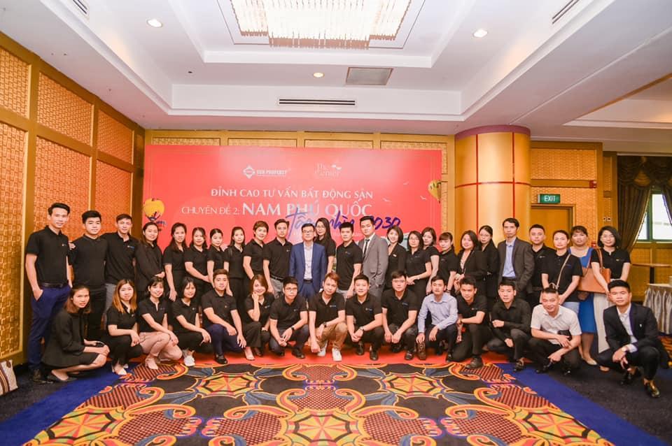 Titan Luxury phân phối chính thức các dự án Nam Phú Quốc của Tập đoàn Sun Group