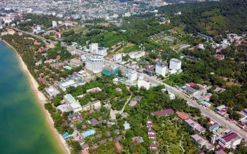 """""""Cơn sốt"""" đất nền An Thới hấp dẫn nhà đầu tư địa ốc 2019"""