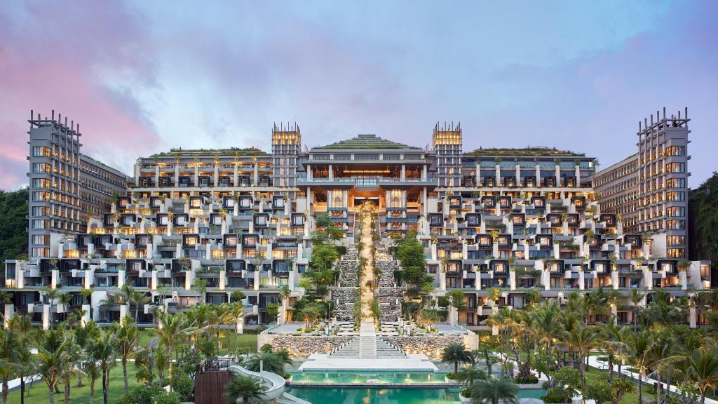 Khách sạn Apurva tại Bali hiện thân của sự sang trọng