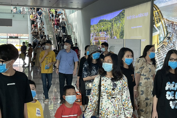 Du khách lựa chọn Phú Quốc là điểm đến an toàn, kiểm soát tốt dịch bệnh