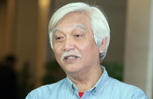 Ông Dương Trung Quốc - đại biểu Quốc hội tỉnh Đồng Nai