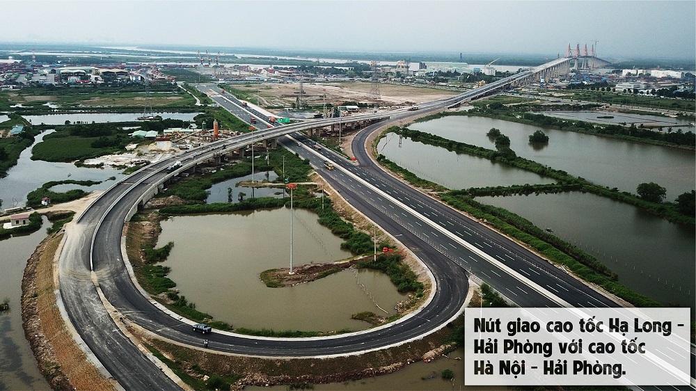 Hạ tầng giao thông Hạ Long phát triển là yếu tố nâng giá trị Sun Marina Town