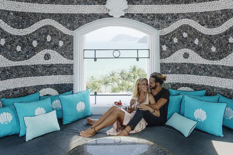 JW Marriott Phu Quoc Emerald Bay Resort & Spa - Dự án tiêu biểu của Tập đoàn Sun Group