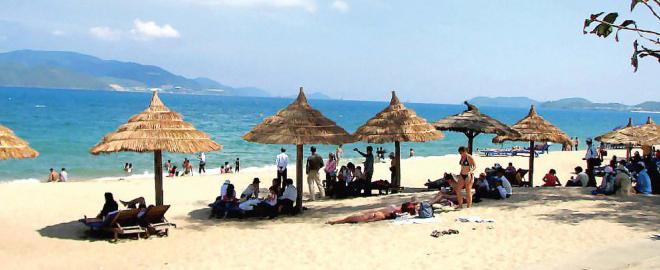 Lượng khách du lịch tới đảo ngọc Phú Quốc tăng trưởng mạnh theo thời gian