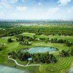 Titan Group - Dự án Chung cư Sol Forest Ecopark - kiến trúc Vertical Forest đầu tiên tại Hà Nội