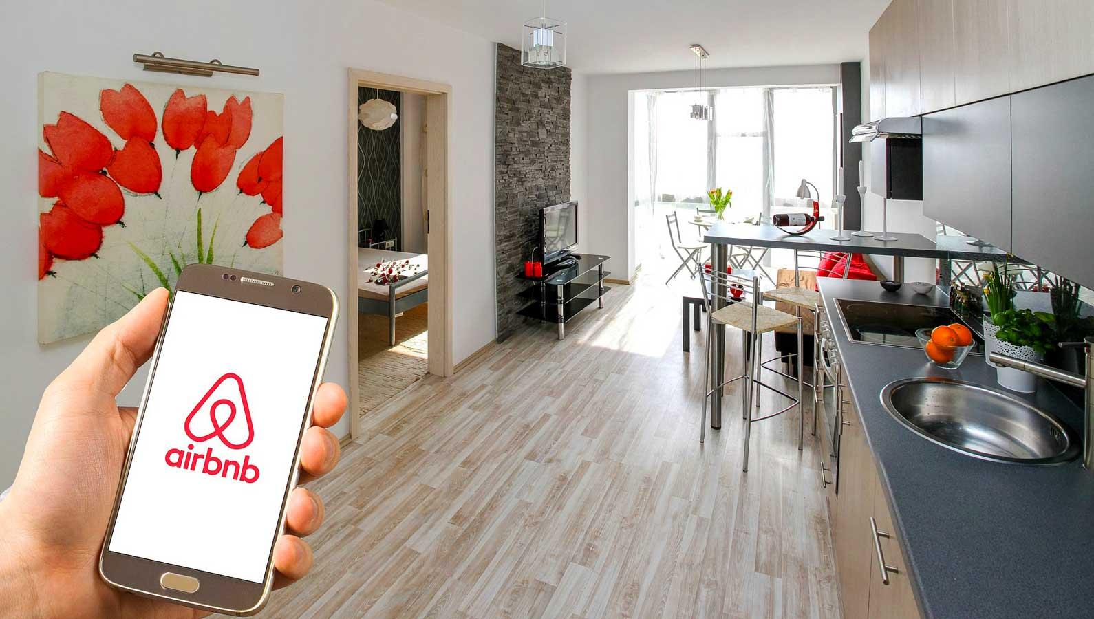 Kinh doanh căn hộ lưu trú trên nền tảng AirBnB