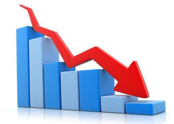 Lãi suất tiết kiệm đã giảm ở mức thấp nhất