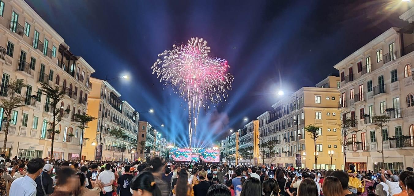 Phú Quốc chính thức trở thành thành phố biển đảo đầu tiên của Việt Nam