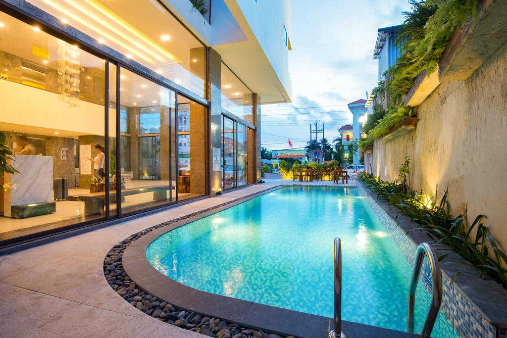 Loại hình đầu tư bất động sản Phú Quốc - khách sạn