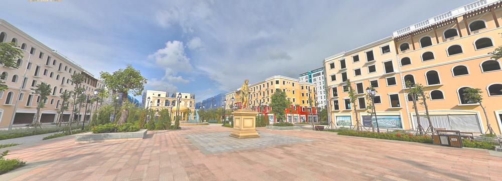 Phần lớn đất đô thị tại Phú Quốc tập trung tại An Thới