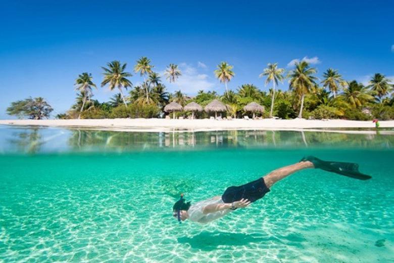 An Thới còn là quẩn đảo duy nhất tại Phú Quốc sở hữu 4 hòn đảo du lịch tuyệt đẹp