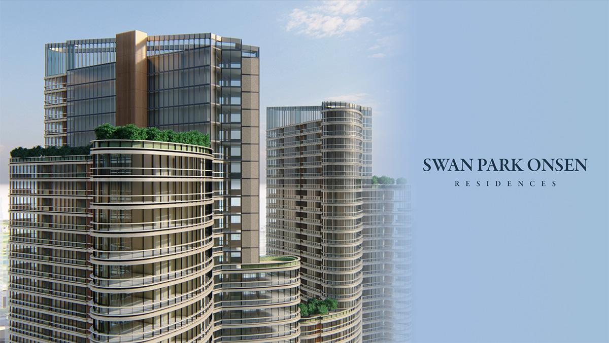 Swan Park Onsen sở hữu pháp lý minh bạch