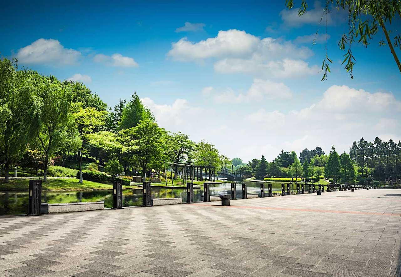 Công viên Riva - công viên ven sông độc đáo của Phú Quốc