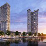 Titan Group - Dự án Tòa S3 chung cư Sky Oasis Ecopark