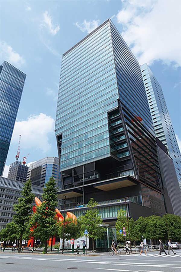 Sankei Building quản lý vận hành Swan Lake Residences