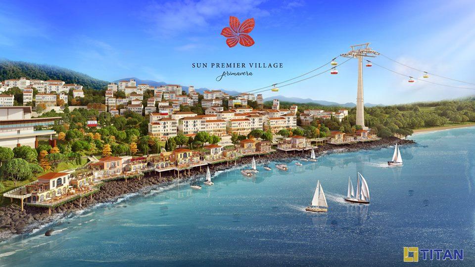 Sun Premier Village Primavera - khu nghỉ dưỡng kết hợp thương mại đẳng cấp bậc nhất hiện nay