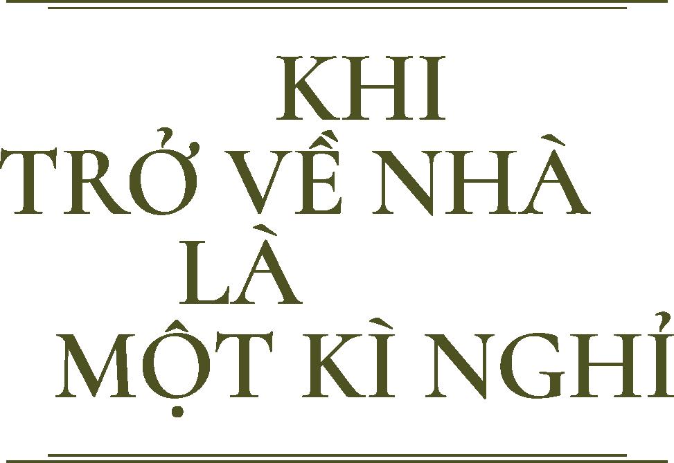 Slogan chung cư Sol Forest Ecopark
