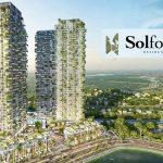Titan Group - Dự án Sol Forest Ecopark