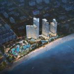 Titan Group - Dự án SunBay Park Hotel & Resort Phan Rang