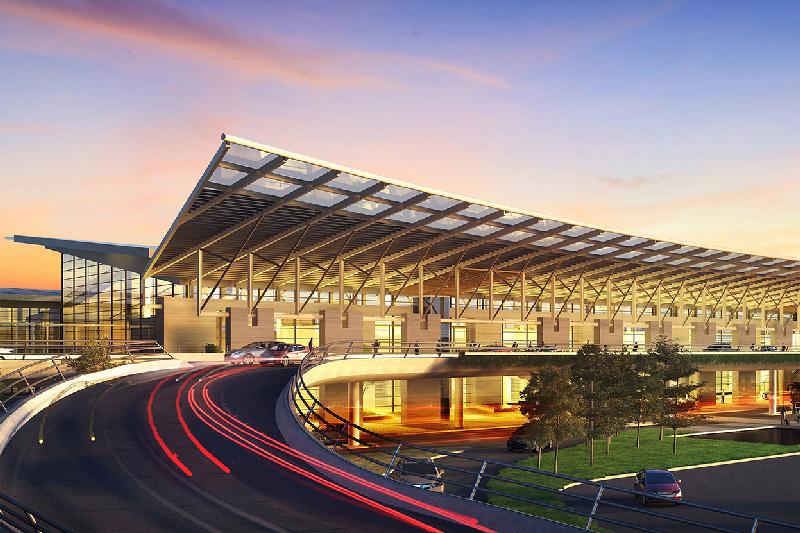 Các dự án đầu tư xây dựng cơ sở hạ tầng giao thông của Tập đoàn Sun Group