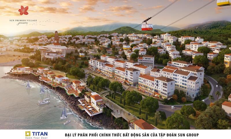 """Shophouse Địa Trung Hải hứa hẹn tiềm năng sinh lời """"vàng"""" cho các nhà đầu tư"""