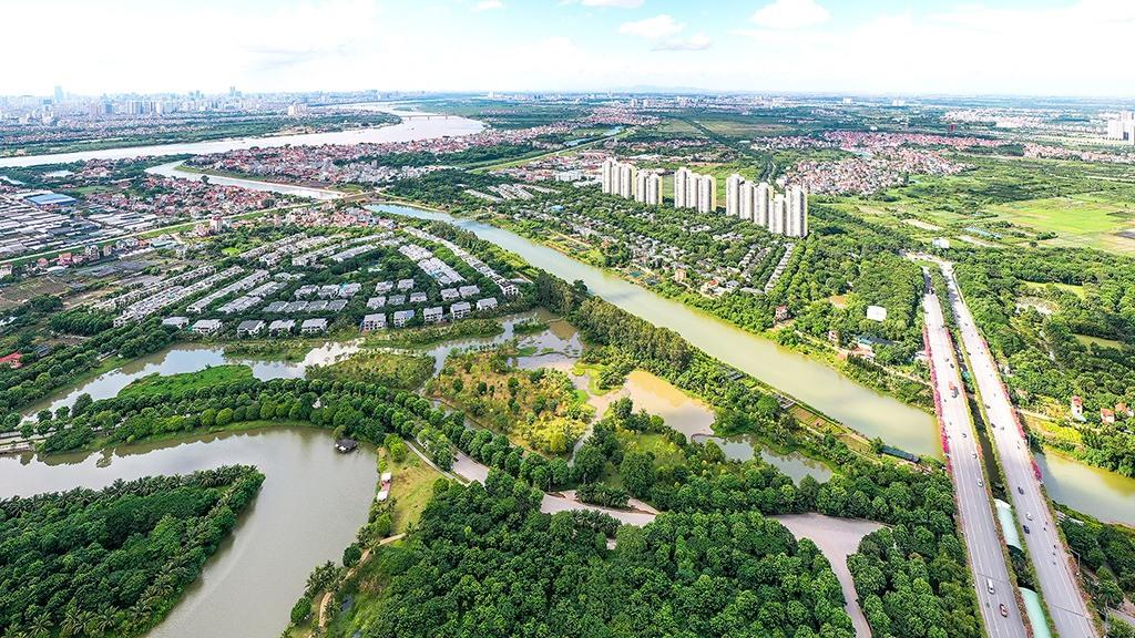 Bất động sản Việt Nam tăng giá